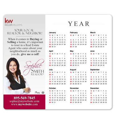 Keller Williams Calendar Magnets, Keller Williams Calendar Magnet Templates, Keller Williams Calendar Magnet Designs, Keller Williams Calendar Magnet Printing and Keller Williams Calendar Magnet Ideas