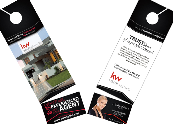 Keller Williams Business Card | Keller Williams Business Card Printing, Keller Williams Card, Keller Williams Business Cards Ideas